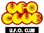 U.F.O. CLUB TOKYO JAPAN